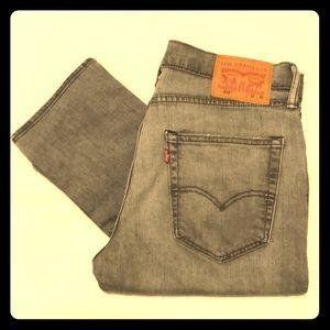 Levi's Men's 512 Slim Fit Jeans - 32in x 30in